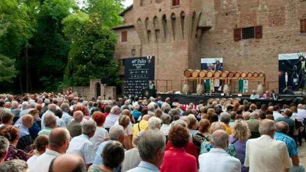Balsamico Tradizionale di Modena: domenica il 52° Palio incorona il migliore