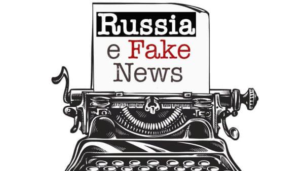 """""""Russia e Fake News"""", una conferenza di approfondimento"""