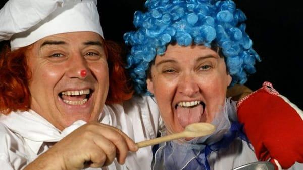 """""""Buon appetito"""", Circusbandando arriva a Polinago"""