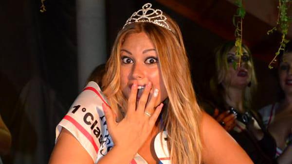 Miss Curvyssima 2017, a Sassuolo il primo concorso di bellezza curvy