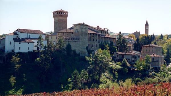 """Alla scoperta delle """"Terre di vite"""" al Castello di Levizzano"""