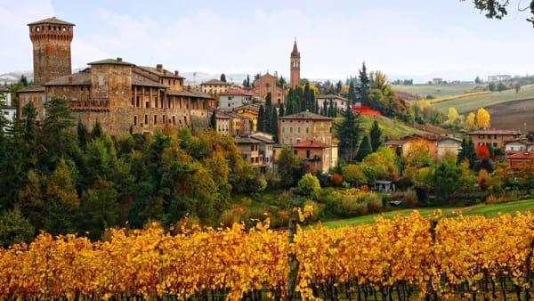 """""""Terre di vite"""", un weekend di degustazioni nellesale del castello di Levizzano"""