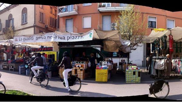 """Il mercato """"Fatto in Italia"""" sbarca a Bomporto"""