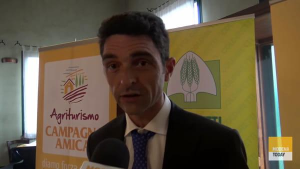 Agrichef promuove innovazione dei piatti tradizionali. Coldiretti punta sugli agriturismi