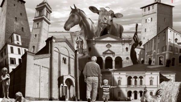 25° Fiera dell'Agricoltura e dell'Allevamento a Nonantola
