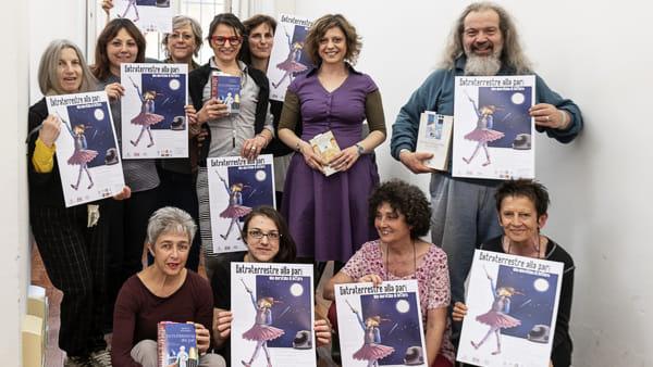 """""""Extraterrestre alla pari"""", una maratona di lettura contro le polemiche gender"""