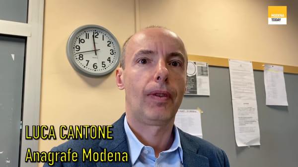 """Anagrafe di Modena: """"Coronavirus non ci ferma, ma seguiamo le regole di prevenzione"""""""