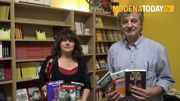 Damster e il Loggione lanciano uno spazio aperto a tutti in cui incontrare l'editore e l'autore