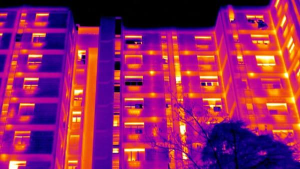 Efficientamento energetico, incontro con Legambiente al Windsor Park