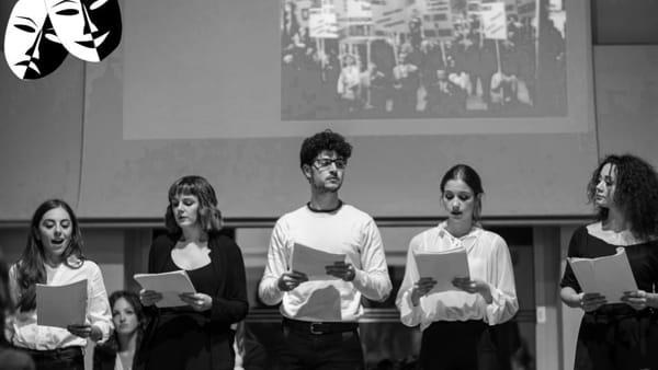 """""""EconoVie_Migrazioni in Italia"""", ultimoa ppuntamento con le lezioni-spettacolo"""