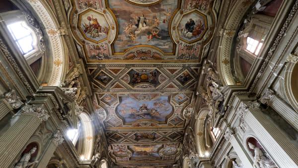 Visite guidate alla Chiesa di Sant'Agostino, nuovi turni disponibili