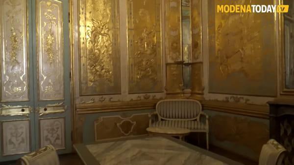 Segreti e curiosità del Palazzo Ducale di Modena