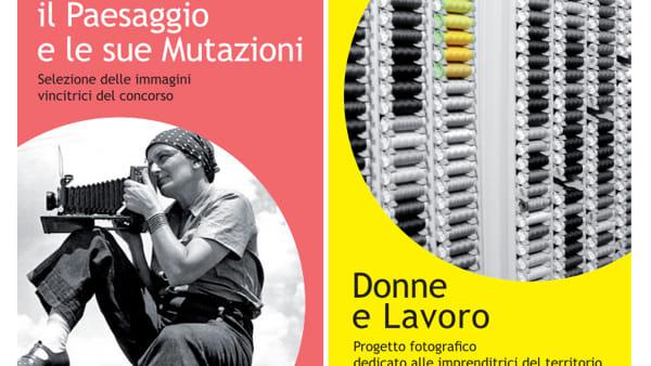 """""""Mosaico Lavoro"""", mostra fotografica a Castelvetro"""