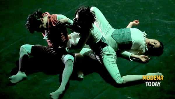 """Danza. Al Teatro Fabbri di Vignola va in scena """"Rossini ouvertures"""""""
