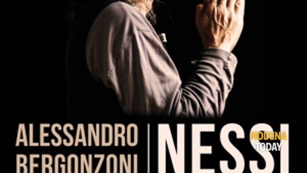 Alessandro Bergonzoni al Teatro Carani di Sassuolo