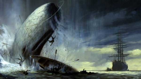 Secondo appuntamento con Moby Dick, torna a San Felice la lettura musicale di uno dei più grandi classici di sempre