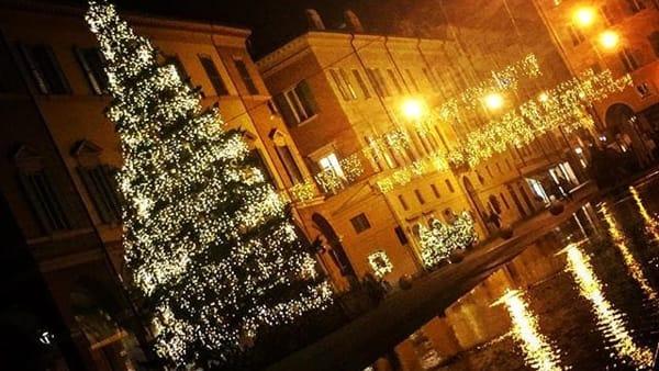 Capodanno amarcord, in piazza a Modena i dj del Picchio Rosso