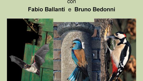 Lipu Modena, una serata per la protezione della fauna selvatica