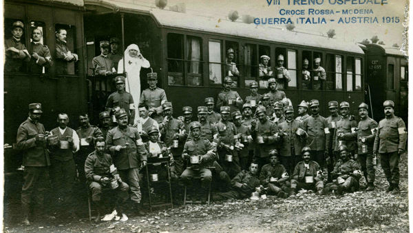 Grande Guerra: incontri, lezioni ed itinerari in città