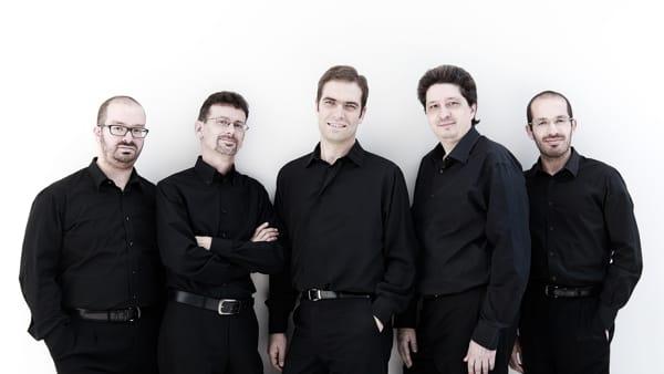 """""""Vivaldi e Bach con estro"""", l'Ensemble Armoniosa alla Galleria Estense"""