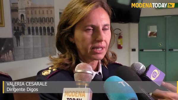 IL VIDEO - Arrestato dopo evasione un detenuto a rischio radicalizzazione islamica