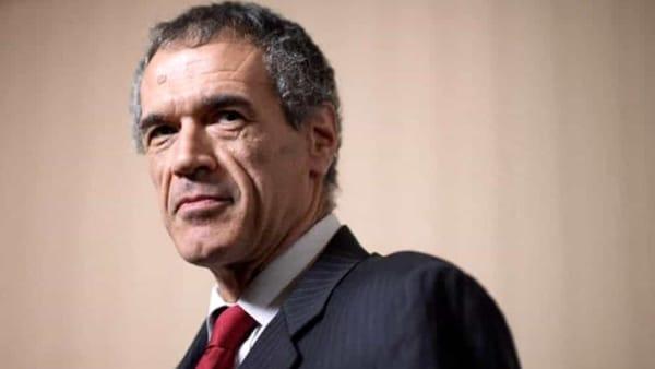 Prospettive dell'economia nazionale, Carlo Cottarelli ospite di Unimore
