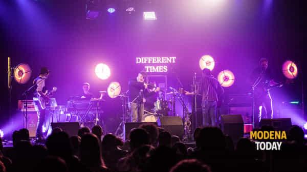 La musica indipendente arriva a Soliera, sul palco i Giardini di Mirò