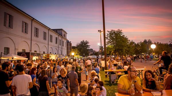 "Arriva l' ""International World Beer & Food Festival"" di Modena, street food e bollicine di malto al Novi Sad"