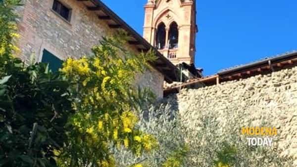 Castelvetro, apre la mostra Impressioni nel Colore