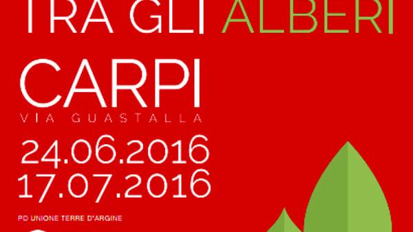 """Festa de l'Unità, a Carpi la festa """"tra gli alberi"""" 2016"""