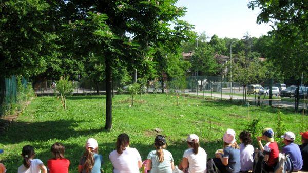 """Vivi il verde"", iniziative Ceas a Formigine"