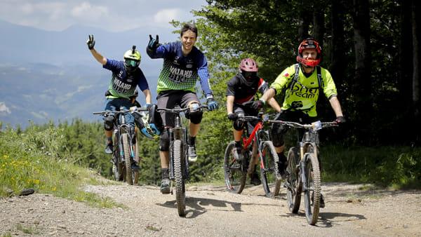 Cimone Bike & Outdoor Festival 2018 - Montecreto (14)-2
