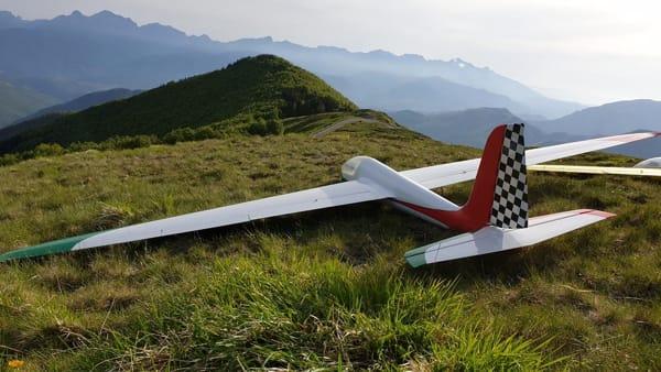 La magia del volo tra storia e arte, a Pavullo un mese di eventi