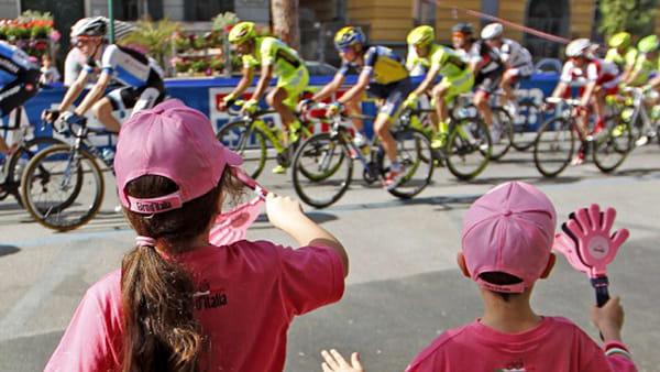 Giro d'Italia, la passione in attesa della tappa modenese