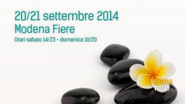 Modena Benessere Festival, due giorni di relax a ModenaFiere