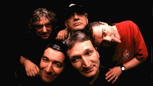 Skiantos in concerto venerdì 24 Gennaio al Circolo ARCI Kalinka di Carpi