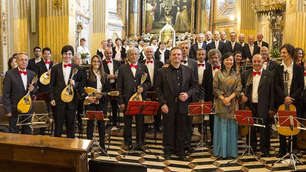 """Marano, concerto degli """"Amici del Mandolino"""" al Teatro del Centro Culturale"""