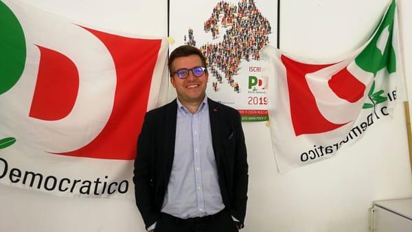 """Festa PD di Albareto ed Elezioni Regionali. Bortolamasi: """"Tutti insieme contro la destra leghista"""""""
