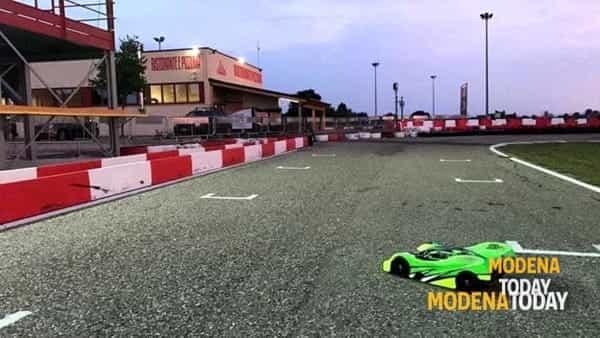 3° prova trofeo SPM a Massa Finalese