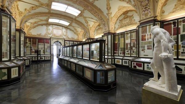 Musei Civici, domenica visite gratuite alle mostre e alla Gipsoteca