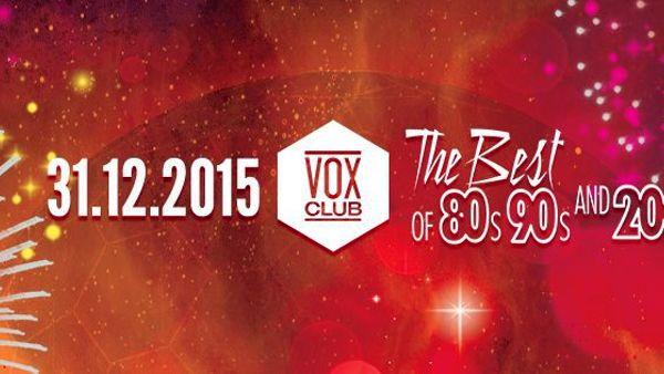 Nonantola, grande festa al Vox per Capodanno