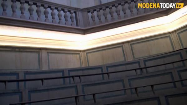 Il Teatro Antomico di Modena: alla scoperta degli studi di medicina modenesi