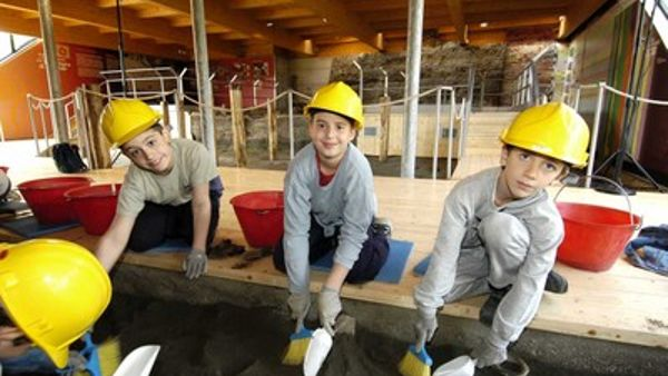 """Parco Terramara di Montale, essere """"archeologi per un giorno"""" si può"""