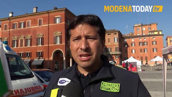 La Mille e 118 Miglia del Soccorso arriva a Modena per il gran finale