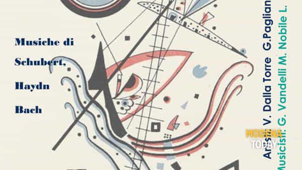 """""""La partitura"""" : rappresentazione grafica di una struttura musicale"""