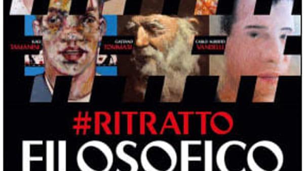 """""""Ritratto Filosofico"""": mostra collettiva a Modena"""