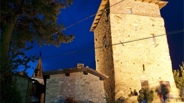 """""""La Torre in Festa"""", un tuffo nel Medioevo che a Montecenere dura due giorni"""