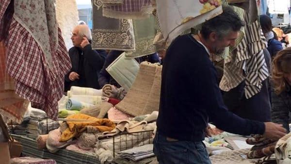 Castelnuovo, in arrivo il mercatino da Forte dei Marmi