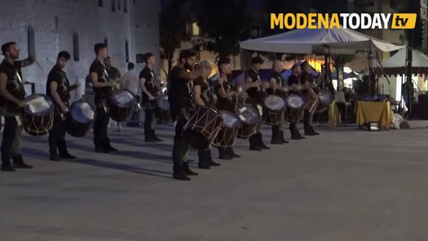 Ludi di San Bartolomeo a Formigine: un viaggio nelle rievocazioni medievali