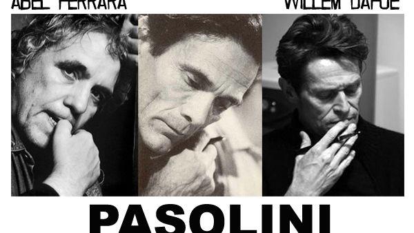 "Sala Truffaut: nel week end ""Class Enemy"" e ""Pasolini"" di Abel Ferrara"